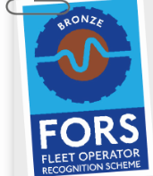 FORS Accreditation